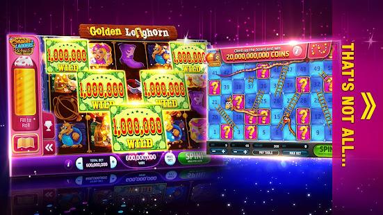 Slotomania ™ Slots Casino: игровые автоматы в Вегасе