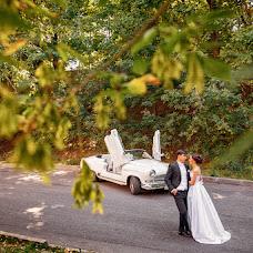 Wedding photographer Dmitriy Kabanov (Dkabanov). Photo of 17.02.2016