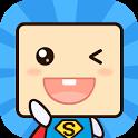 超級課程表 icon
