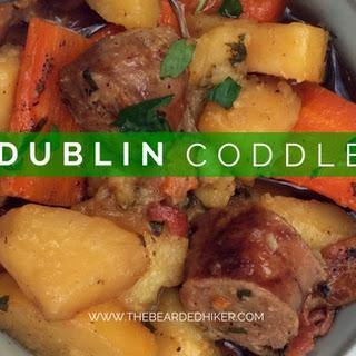 DUBLIN CODDLE.