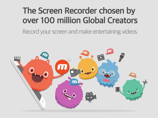 Mobizen Screen Recorder screenshot 10