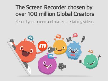 App Mobizen Screen Recorder - Record, Capture, Edit APK for Windows Phone