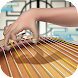 Koto Connect: Japanese stringed musical instrument