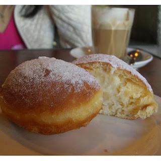Cardamom Breakfast Bread.