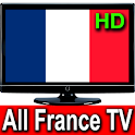 All France TV Channels icon