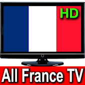 All France TV Channels