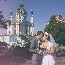 Wedding photographer Sergey Plotnickiy (plotnickiy). Photo of 12.09.2014