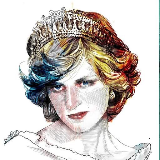 Princess Diana Quotes Apps En Google Play