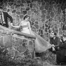 Wedding photographer Oleksandr Yurchik (Studio35). Photo of 26.02.2015