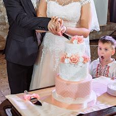 Wedding photographer Sergey Abalmasov (basler). Photo of 24.10.2017