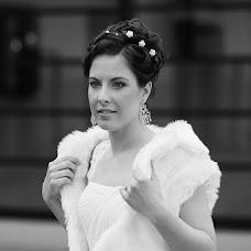 Wedding photographer Andrey Ermolin (Ermolin). Photo of 18.10.2017