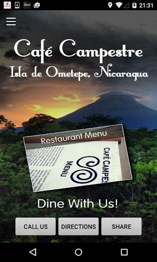 Cafe Campestre