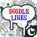 Doodle Lines icon