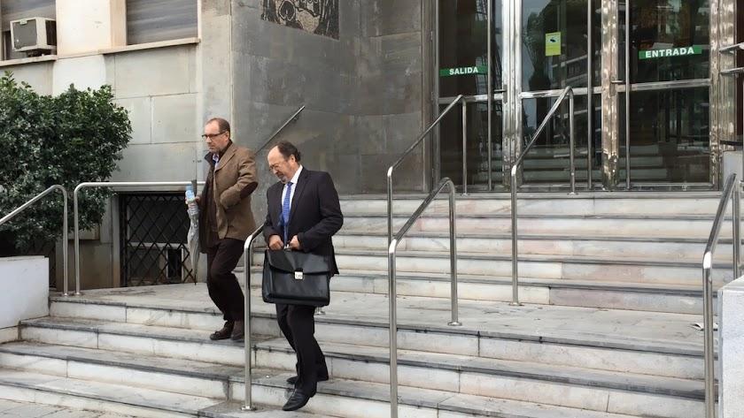 Recurren 11 de los 14 condenados por el presunto desfalco en el Patronato