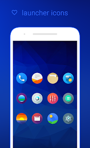 Flux White - CM13/12.1 Theme v4.3.2
