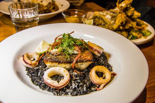 福得小館 台灣在地食材的美味義大利餐廳!