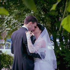 Wedding photographer Igor Gutlyanskiy (LuckyIg). Photo of 29.06.2016