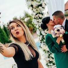 Fotograful de nuntă Laurentiu Nica (laurentiunica). Fotografia din 10.09.2017