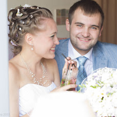 Wedding photographer Mariya Markizova (Markizova). Photo of 25.09.2013