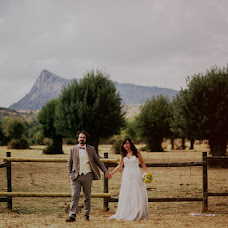 Wedding photographer Fede Grau (fedegrau). Photo of 18.03.2015