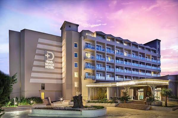 D+ Seya Beach Hotel
