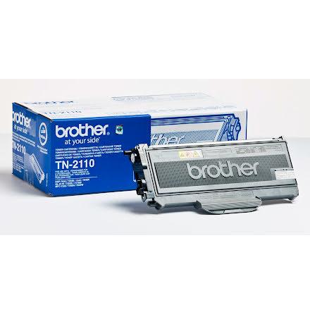 Toner Brother TN2110 1,5k sva