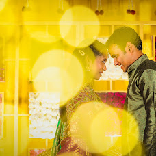 Wedding photographer mahesh vi-ma-jack (photokathaas). Photo of 01.09.2016