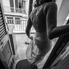 Wedding photographer Prokopis Manousopoulos (manousopoulos). Photo of 18.05.2016