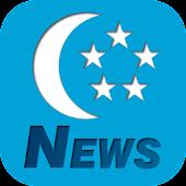 Singapore News Reader