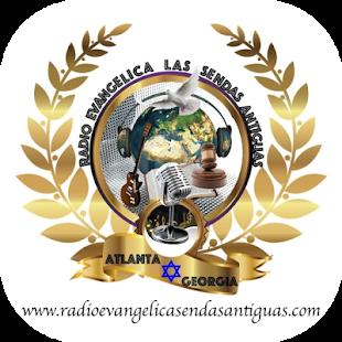 Radio Evangélica Sendas Antigua - náhled