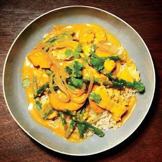 Cook Thai Chicken Curry