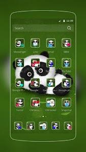 Baby Panda screenshot 1