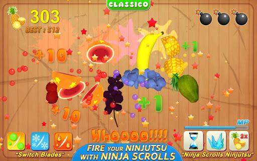 Fruit Cutting Game 2.8 2