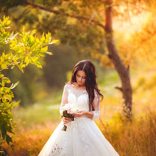 ช่างภาพงานแต่งงาน Olga Khayceva (Khaitceva) ภาพเมื่อ 24.06.2018