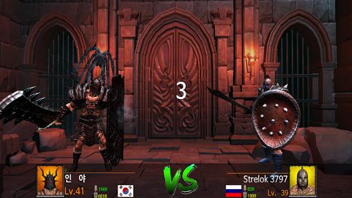 BloodWarrior 1.7.0 screenshots 4