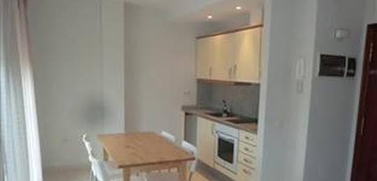 Apartamentos Icod Residencial