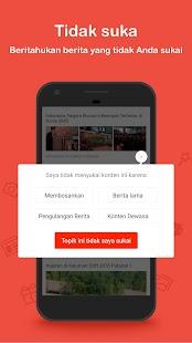 Mata Berita Indonesia - náhled