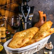 8. Georgian Bread