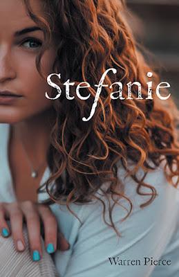 Stefanie cover