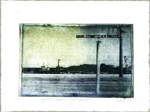 Photo: photo etching