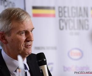 """Algemeen directeur Belgian Cycling geeft De Vuyst nog voordeel van de twijfel: """"Sofie staat voor heel andere waarden"""""""