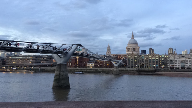 Londra di Laura30