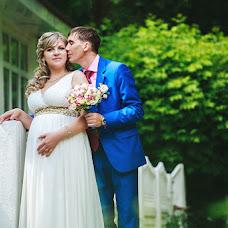 Wedding photographer Anton Karev (Karev). Photo of 23.06.2016