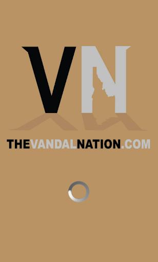 The Vandal Nation