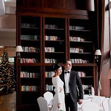 Wedding photographer Irina Kuksina (KiMphoto). Photo of 26.01.2017
