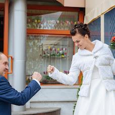 Wedding photographer Mikhail Rusanov (MuPy). Photo of 22.02.2017