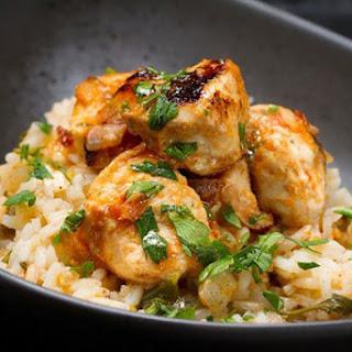 6-Ingredient Chinese Chicken.