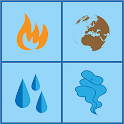 4 Elements Wallpapers icon