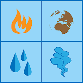 4 Elements Wallpapers