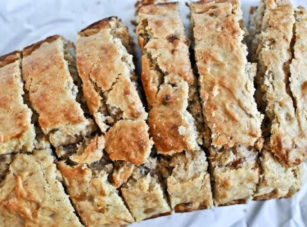 The Elvis (peanut Butter Banana Bread) Recipe